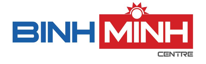 Bình Minh Centre | Phân phối các sản phẩm số toàn quốc
