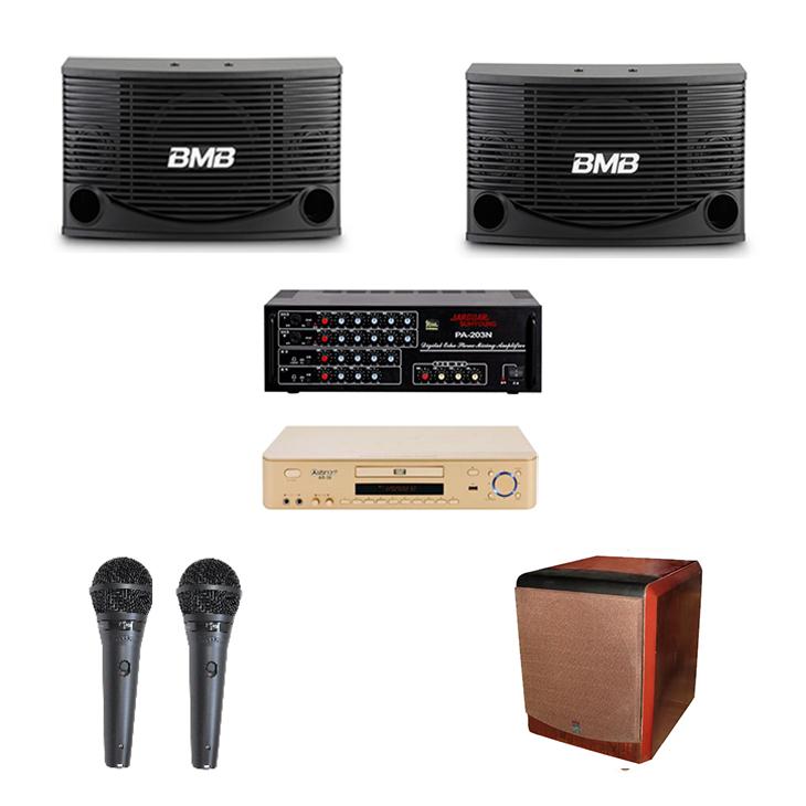 Dàn Karaoke BM04