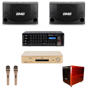 Dàn Karaoke BM05