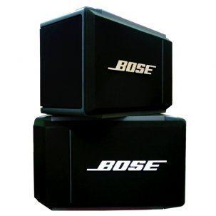 Loa Bose 301 IV