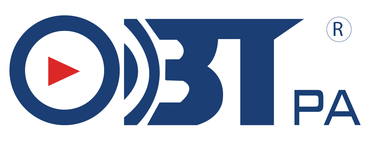 OBT- hãng loa nén chất lượng tốt